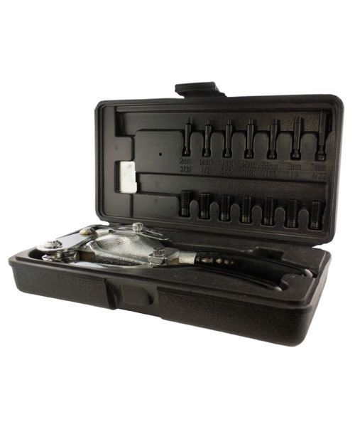 PL1370 = Mighty Punch Hole Punching Plier Kit