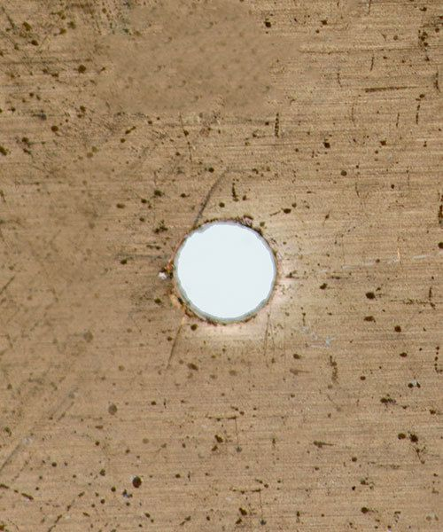 Eurotool PL1336 = Europunch Round Hole Punching Plier 1.25mm