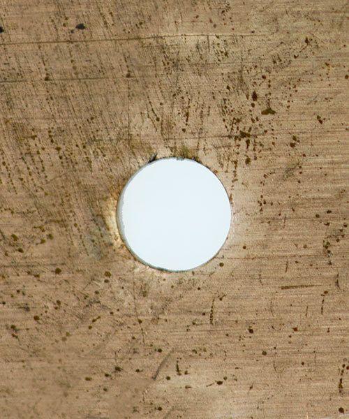 Eurotool PL1335 = Europunch Round Hole Punching Plier 1.80mm