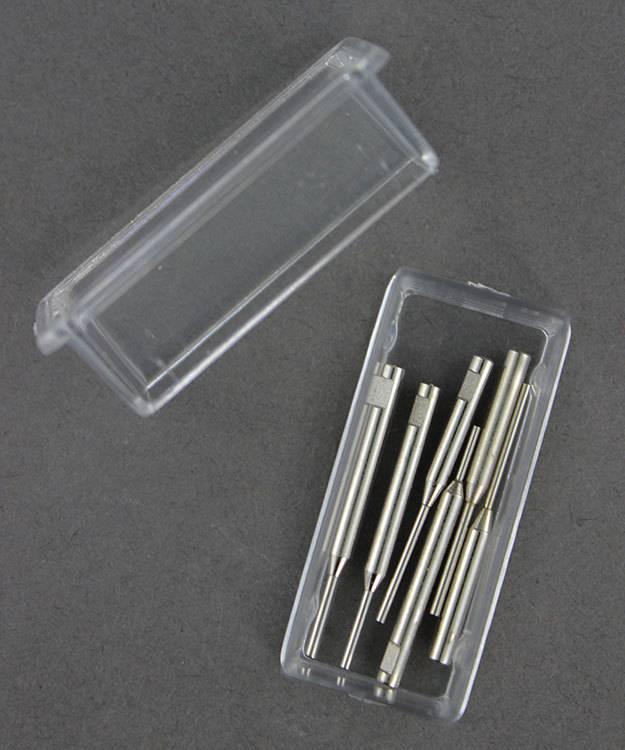 PI3166-01 = Replacement Pin Set for PI3166 Pin Pusher