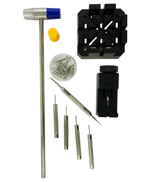 PI2216 = Economy Watch Band Tool Kit