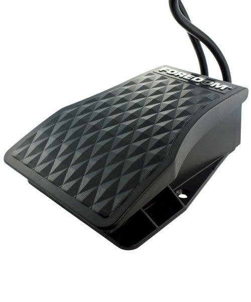Foredom Electric MO2750 = FOOT CONTROL PEDAL - MOMENTARY