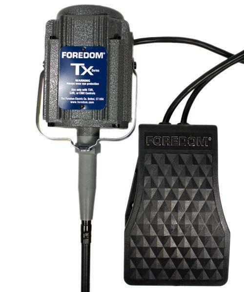 Foredom Electric MO2000 = FOREDOM FLEXSHAFT - TX-TXR 1/3hp