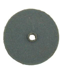 "10.858 = Cratex Straight Wheel Extra Fine 5/8""  (Pkg of 10)"