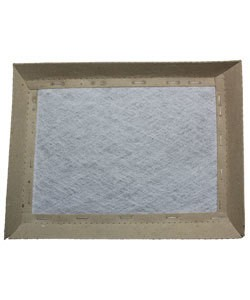 "47.176 = Replacement Dust Collector Filter 9-3/4"" x 12-3/4"" x 2"" (Pkg of 2)"