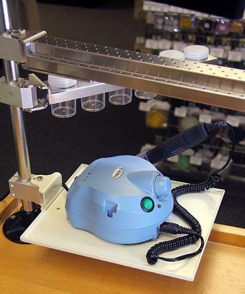 Foredom Electric HO8013-11 = Shelf Arm by Foredom Measures 10-1/4'' x 8-3/4''