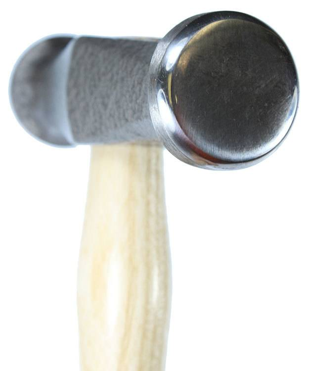 HA1030 = Picard Polishing Hammer 250g Head