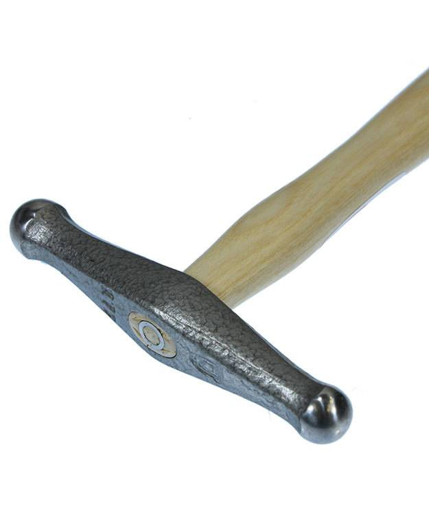 HA1015 = Picard Embossing Hammer 175g Head