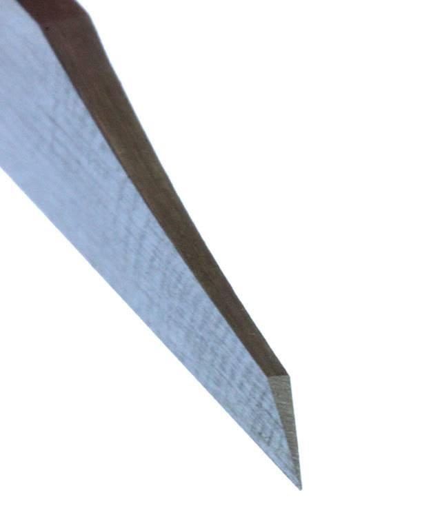 GRS GR2470 = GRS Knife Quick Change High Speed Graver #18 (1.8mm)