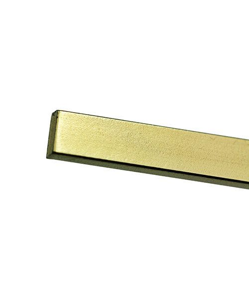 GFW3515 = 14KY Gold Flat Wire 3.5x1.5mm (Sold by the inch)