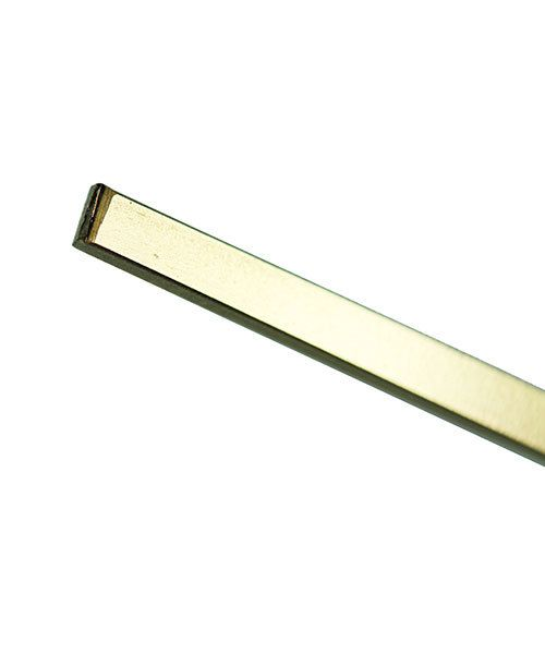 GFW3015 = 14KY Gold Flat Wire 3.0x1.5mm (Sold by the inch)