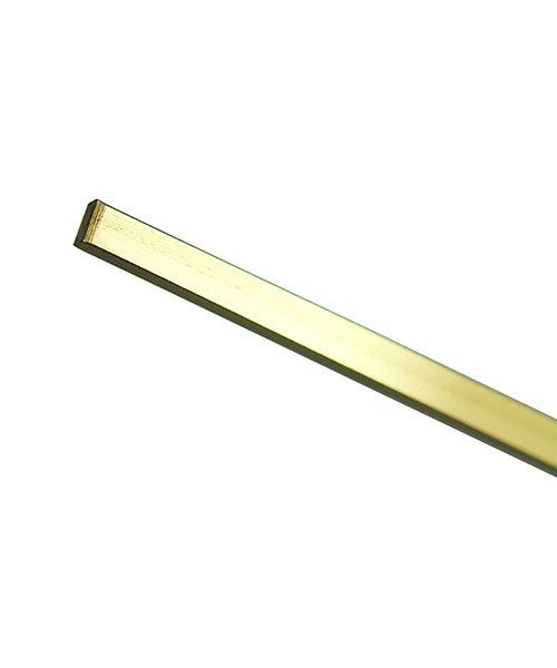 GFW2515 = 14KY Gold Flat Wire 2.5x1.5mm (Sold by the inch)