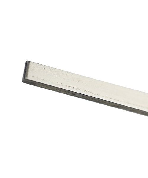 GFW2510W = 14KW Gold Flat Wire 2.5x1.0mm (Sold by the inch)