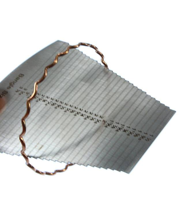 GA3532 = Flat Bangle Bracelet Gauge