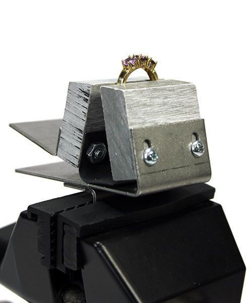 GRS G04592 = GRS INSULATED SOLDER CLAMP
