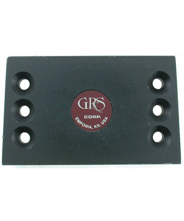 GRS G04557 = GRS MOUNTING PLATE for BENCHMATE