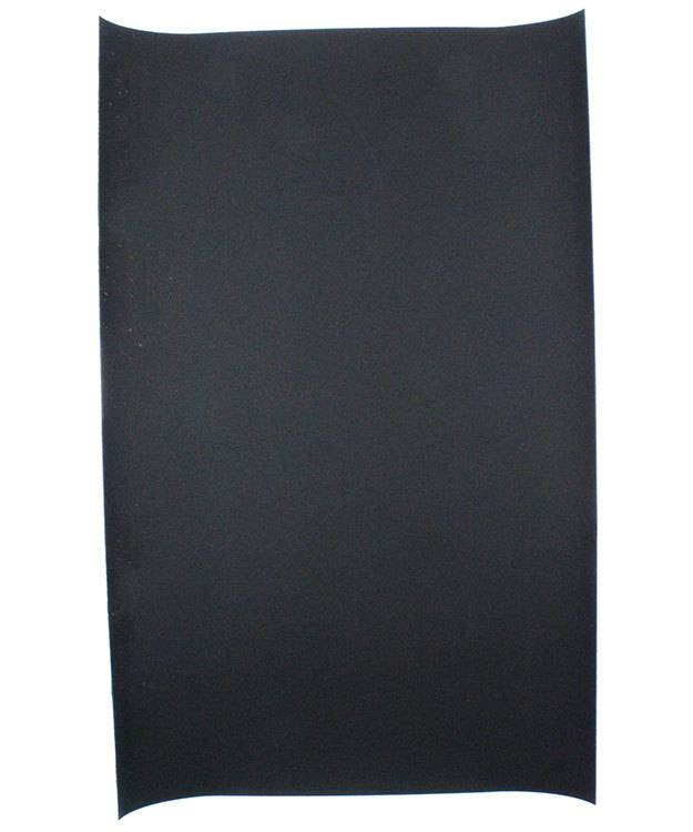 EM9371 = Economy Aluminum Oxide Paper #3/0 (600grit) (Pkg of 3)