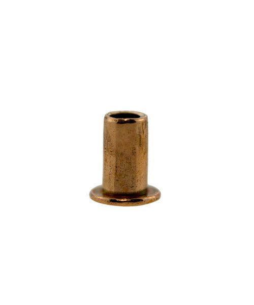 CCCU1104 = COPPER RIVETS 3/32''dia x 5/32''long for RIVET TOOL (50pcs)