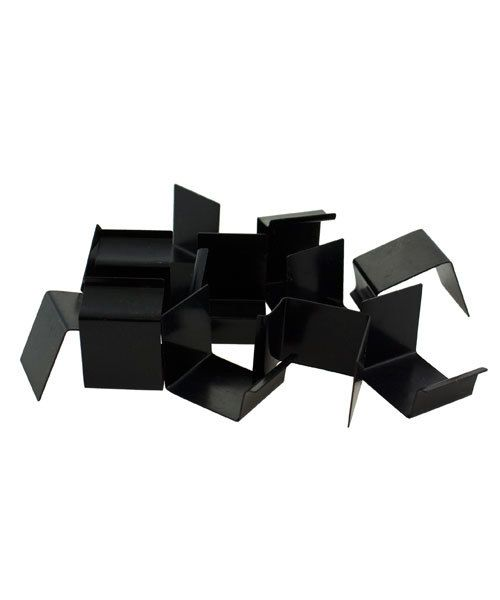 DIS1210 = Metal Clips for Riker Style Display Trays (Pkg of 12)
