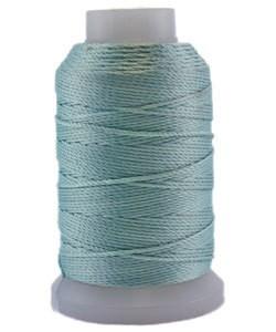 CD7049 = Silk Thread 1/2oz Spool PALE GREEN SIZE FF