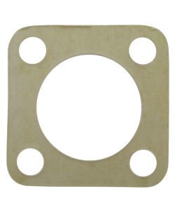 CL876-05B = HEATING ELEMENT GASKET-OLD STYLE REIMERS  (#02281)