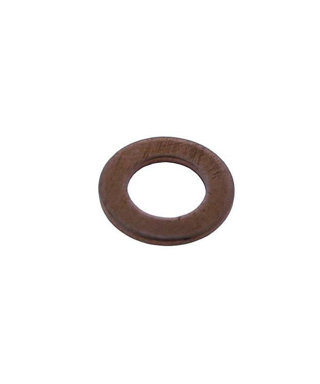 "MSC15020 = Copper Washer 7/16"" Dia with 3/16"" Hole (20ga) (Pkg of 12)"