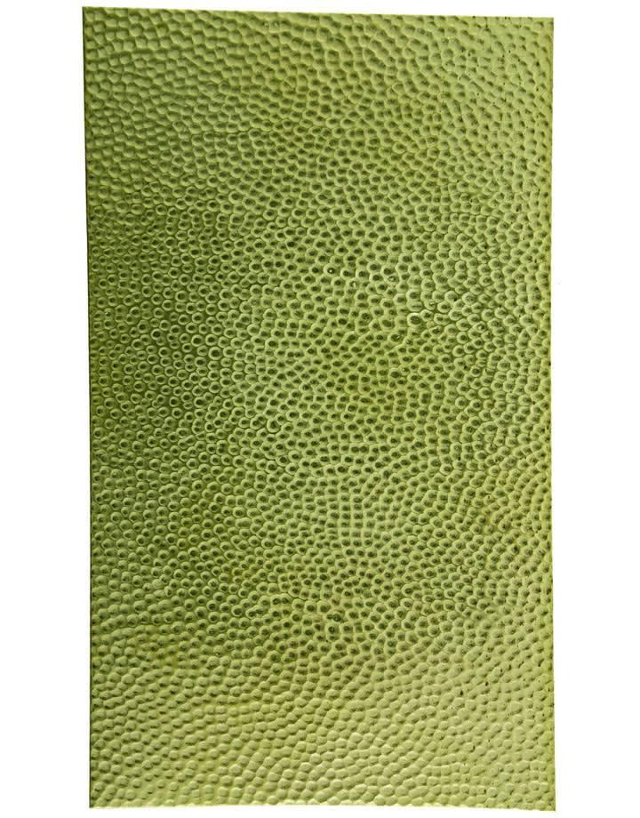 """BSP205 Patterned Brass Sheet 2-1/2"""" Wide"""