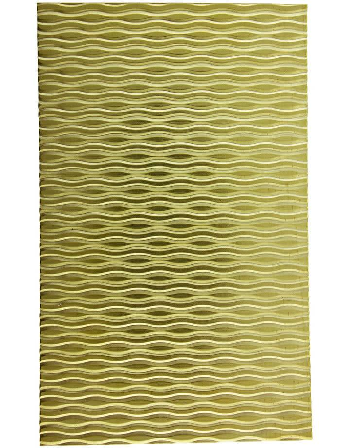 "BSP237 Patterned Brass Sheet 2-1/2"" Wide"