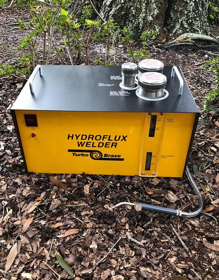BT700 = Hydroflux Torch
