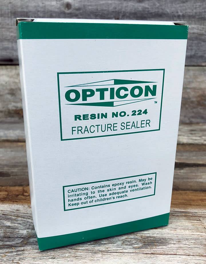 CE224 = Opticon Fracture Sealer