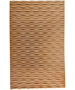 "CSP207 Patterned Copper Sheet 2-1/2"" Wide"