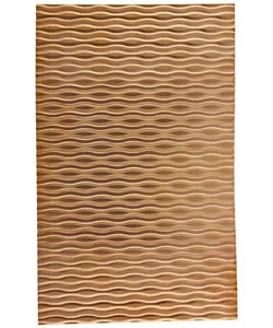 "CSP237 Patterned Copper Sheet 2-1/2"" Wide"