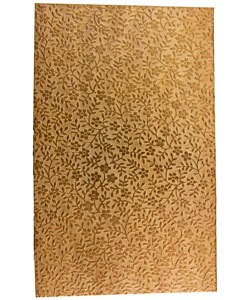 "CSP247 Patterned Copper Sheet 2-1/2"" Wide"