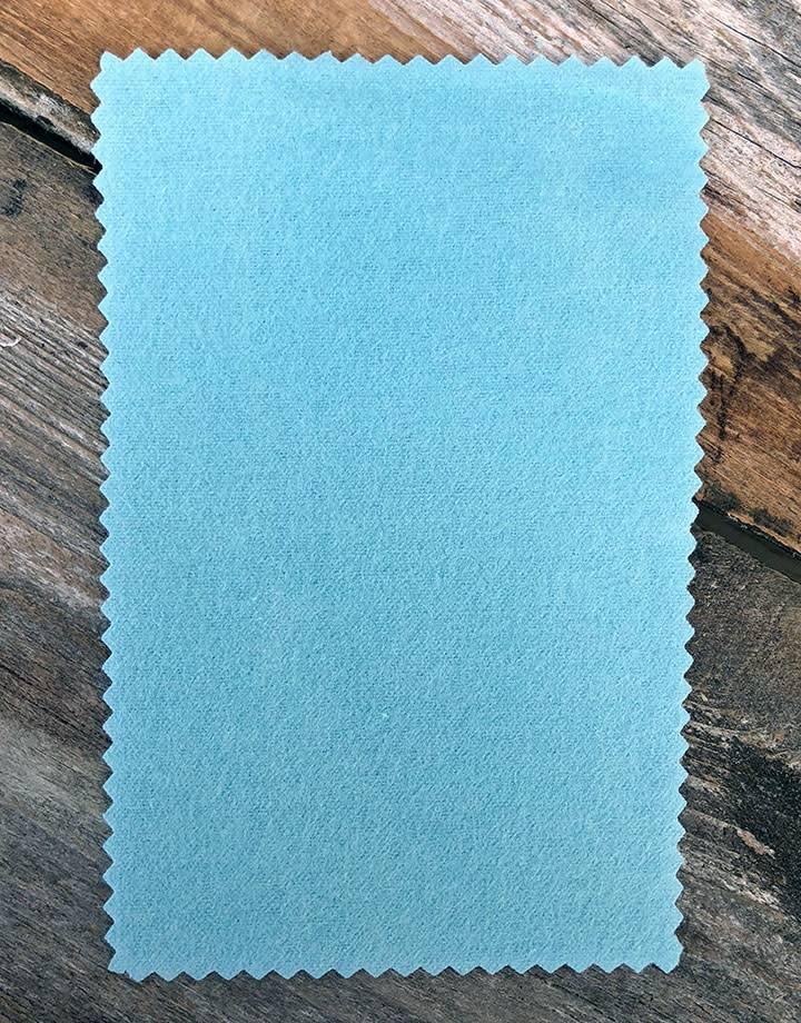 Eurotool PS261 = Brilliant Polishing Cloth 4'' x 6''