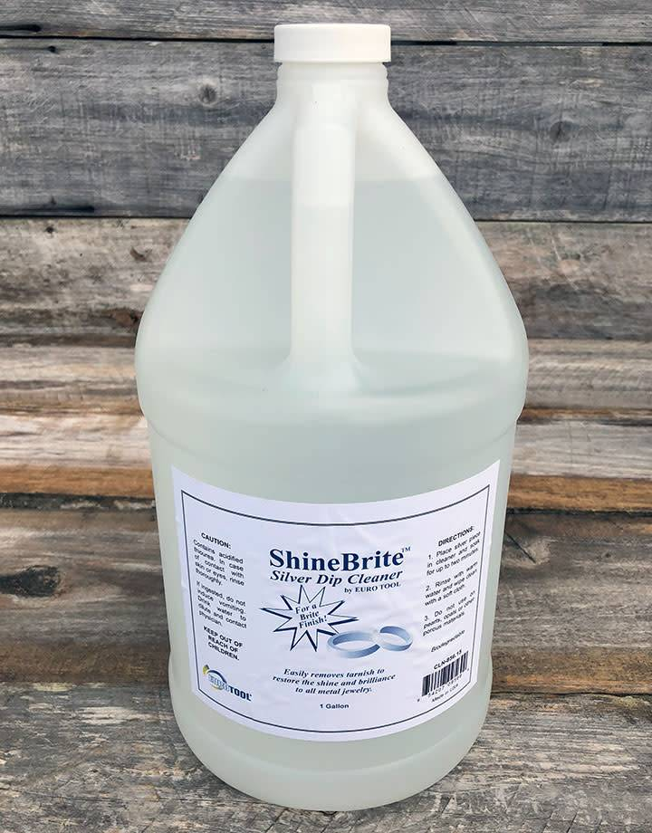 CL725 = TARNISH REMOVER - GALLON SHINEBRITE by EUROTOOL