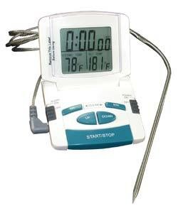CA5977 = Thermometer with Digital Timer