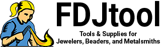 Jewelry Making and Craft Tools and Supplies from FDJTool ( FDJ On Time )