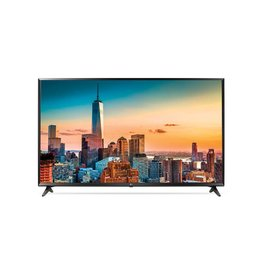 LG 49-Inch, LG, LED, 2160P, 60Hz, 4K, Smart, Wifi, 49UJ6300, OC4, CZC20171110-098, RS, SCRATCH & DENT SPECIAL