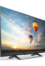 Sony 49-Inch, SONY, LED, 2160P, 60Hz, 4K, HDR, Smart, XBR-49X800E, CONDITION SALE!