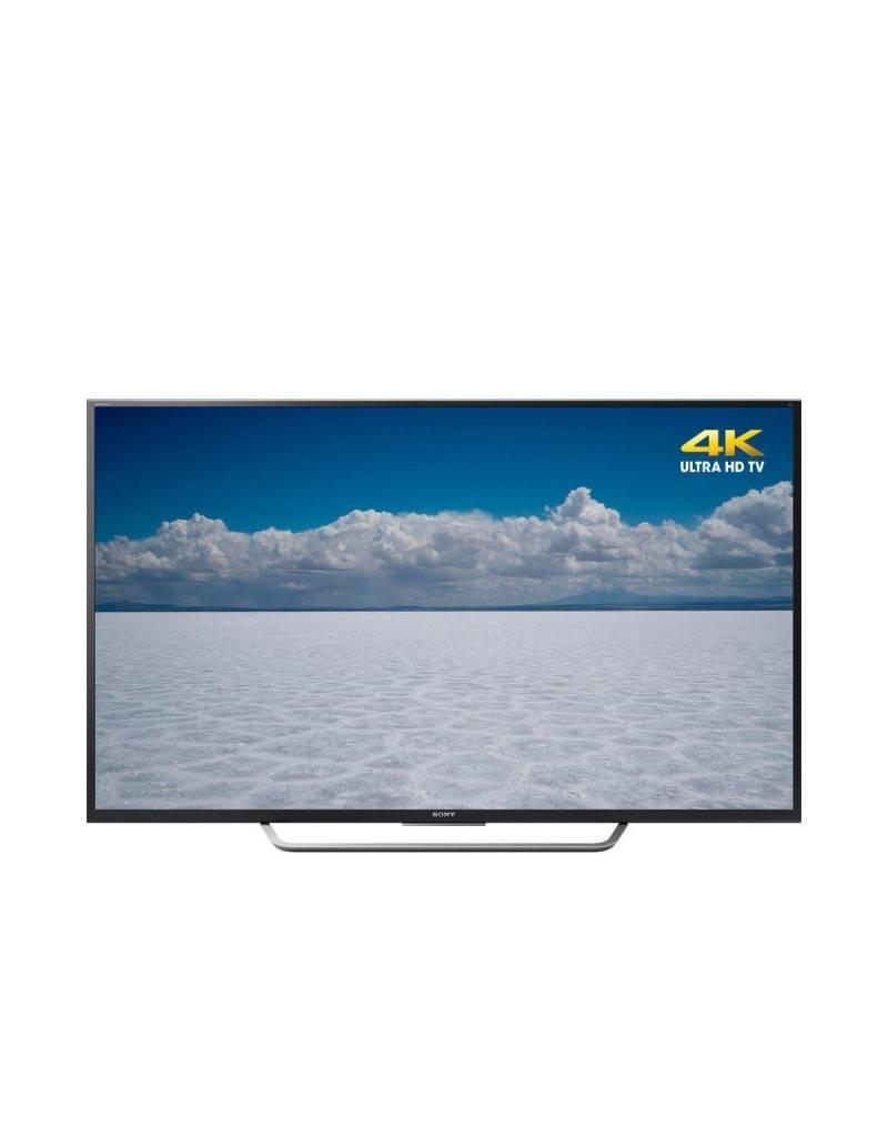 Sony 55-Inch, Sony, LED, 2160P, 120Hz, 4K Smart Wifi, XBR-55X850D, SCRATCH & DENT SPECIAL