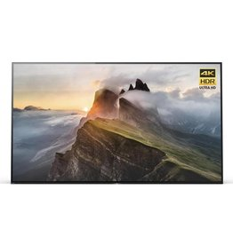 Sony 55-Inch, SONY, LED, 2160P, 120Hz, HDR, 4K, Smart, Wifi, XBR-55A1E, SCRATCH & DENT SPECIAL