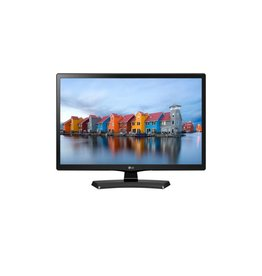 LG 24-Inch, LG, LED, 720P, 60Hz, Smart, 24LH4830-PU