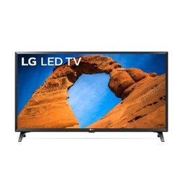LG 32-Inch, LG, LED, 720P, 60Hz, Smart, Wifi, 32LK540BPUA