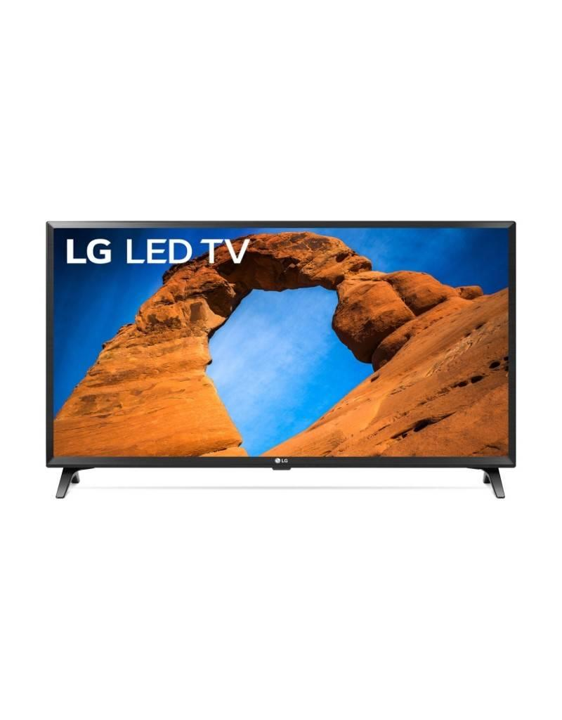 LG 32-Inch, LG, LED, 720P, 60Hz, Smart, Wifi, 32LK540BPUA