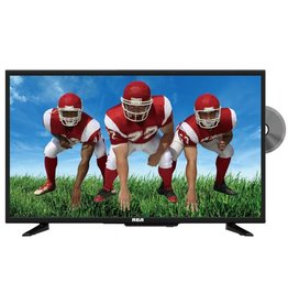 RCA 32-Inch, RCA, LED, 720P, 60Hz, TV/DVD Combo, RTDVD3215