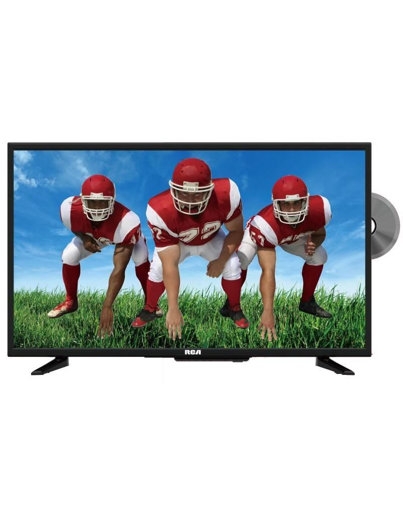RCA 32-Inch, RCA, LED, 720P, 60Hz, TV/DVD Combo, RTDVD3215