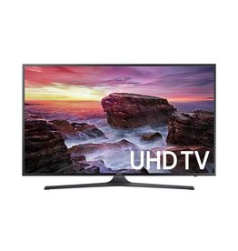 Samsung 40-Inch, Samsung, LED, 2160P, 120Hz, 4K, Smart, Wifi, UN40MU6290FXZA