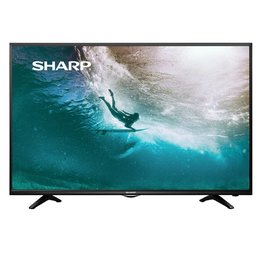 Sharp 40-Inch, Sharp, LED, 1080P, 60Hz, LC-40Q3000U