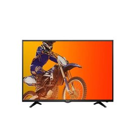 Sharp 43-Inch, Sharp, LED, 1080P, 60Hz, Smart Wifi, LC-43P5000U, OC4, Virtual, RS, SCRATCH & DENT SPECIAL