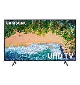 Samsung 40-Inch, Samsung, LED, 2160P, 120Hz, HDR, 4K, Smart, Wifi, UN40NU7100FXZA